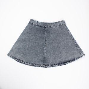 Dynamite Circle Skater Skirt, Size Medium